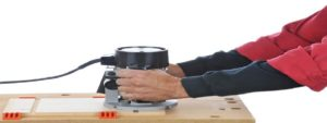 How To Use A Ryobi Router Table