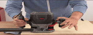 How To Use A Router To Cut A Groove