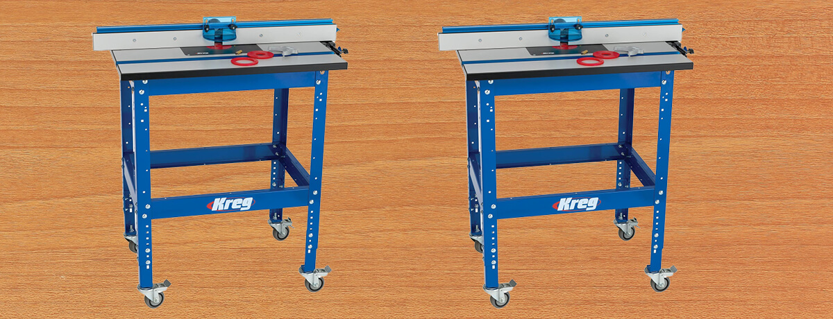 Best Kreg Router Table Review