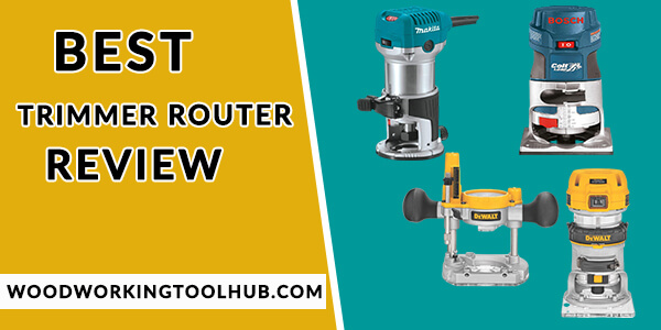 Trimmer Router Review