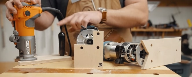 wood router projects for beginners