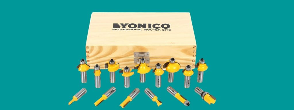 How to Use Yonico Router Bits