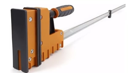 parallel clamp review